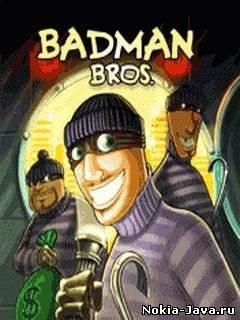 Badman Brothers