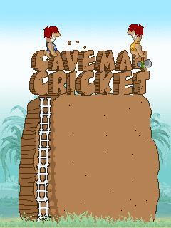 Caveman Cricket