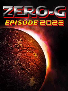 Zero-G Episode 2022