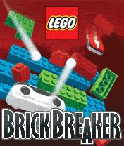 LEGO Brick Breaker