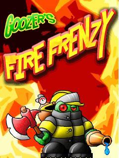 Goozers Fire Frenzy