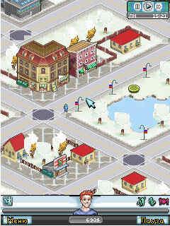 скачать игру Sims 4 на телефон - фото 2
