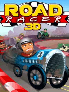 Road Racer 3D