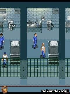 игра побег из тюрьмы скачать на телефон