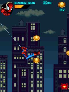 Скриншот 3 к игре человек паук