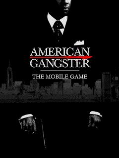Игра на мобильник - American Gangster
