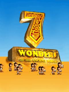 Скриншот 1 к игре семь чудес света
